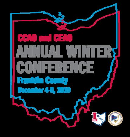 CCAO/CEAO Winter Conference 2019
